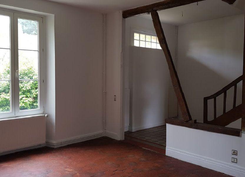 Maison à louer 152m2 à Lumigny-Nesles-Ormeaux