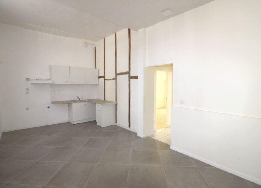 Appartement à louer 57.8m2 à Rozay-en-Brie