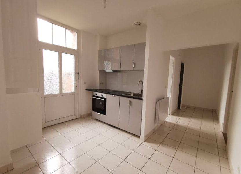 Appartement à louer 48m2 à Nangis