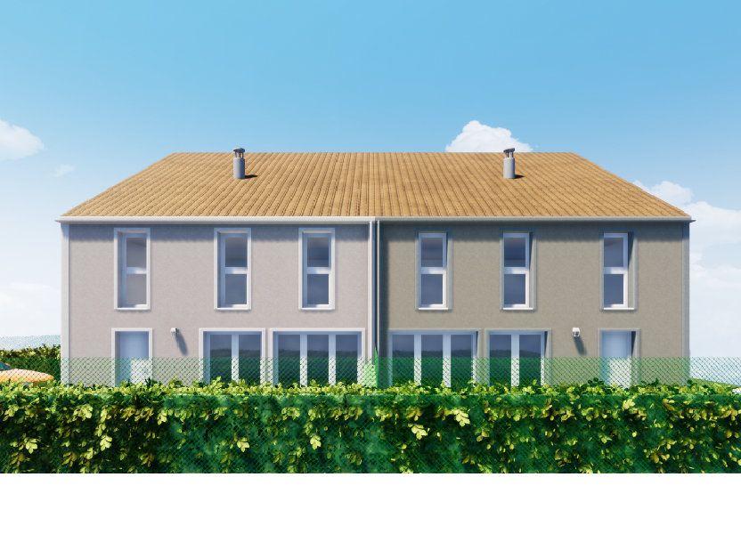Maison à vendre 102.2m2 à Tournan-en-Brie