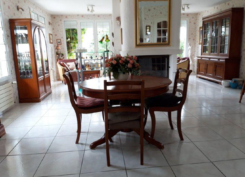 Maison à vendre 150m2 à Jouy-le-Châtel