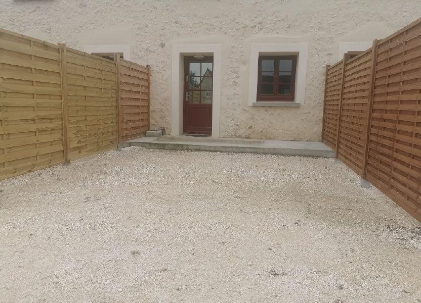 Maison à louer 67m2 à Vaudoy-en-Brie