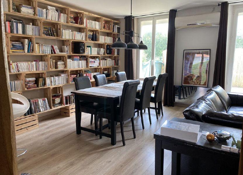 Maison à vendre 103m2 à Jouy-le-Châtel