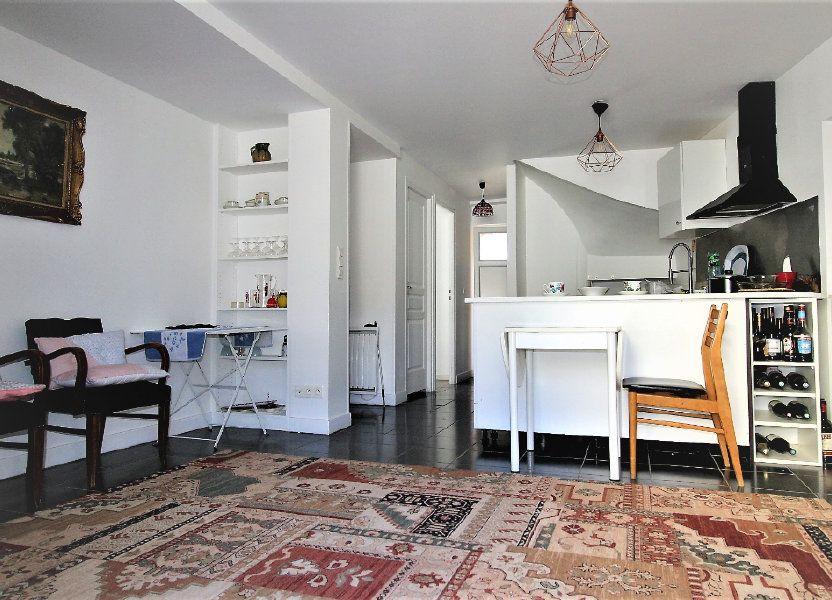 Appartement à vendre 52.9m2 à Fontenay-Trésigny