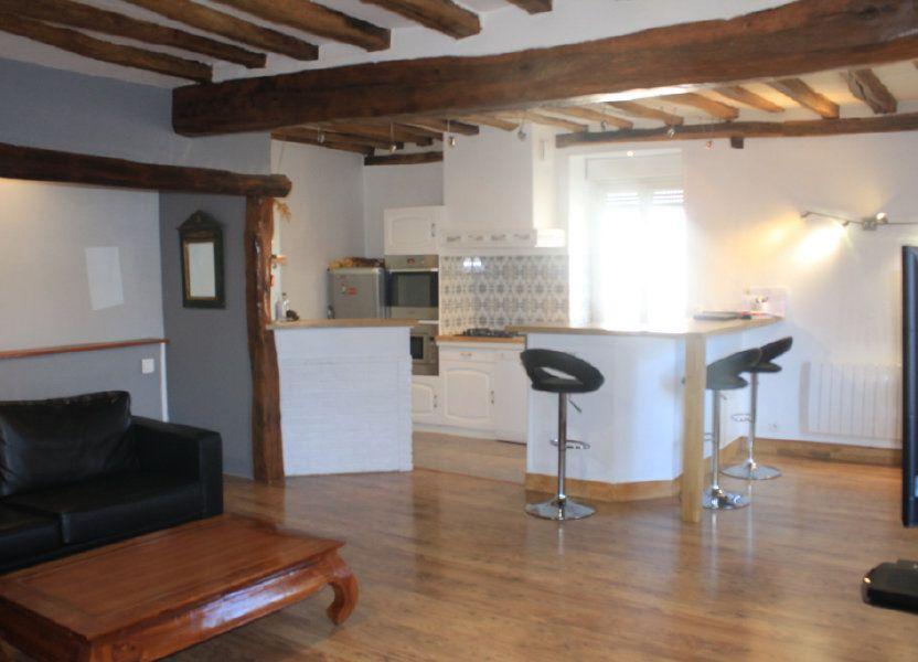 Maison à vendre 86m2 à Rozay-en-Brie
