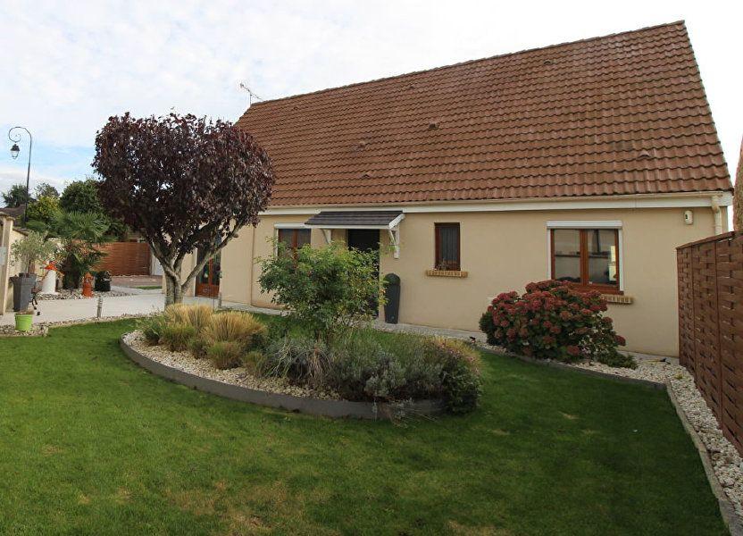 Maison à vendre 148m2 à Grandpuits-Bailly-Carrois