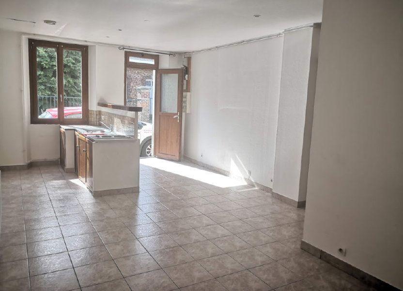 Appartement à louer 30m2 à Fontenailles