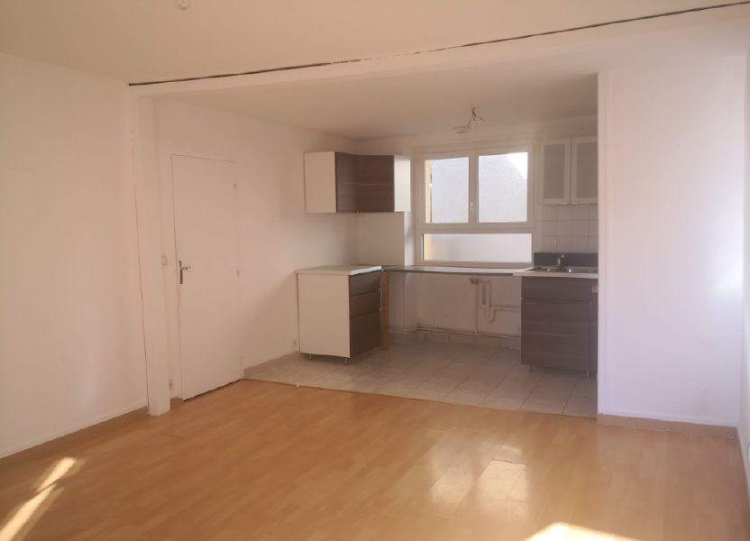 Appartement à louer 60m2 à Chaumes-en-Brie
