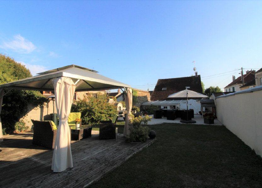 Maison à vendre 125m2 à Rozay-en-Brie