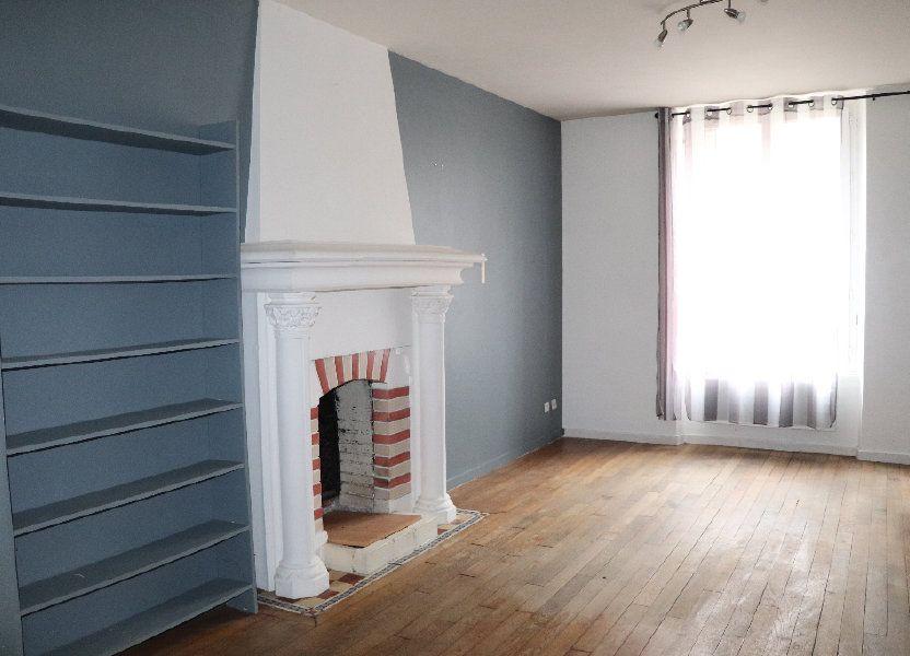 Appartement à louer 31m2 à Donnemarie-Dontilly