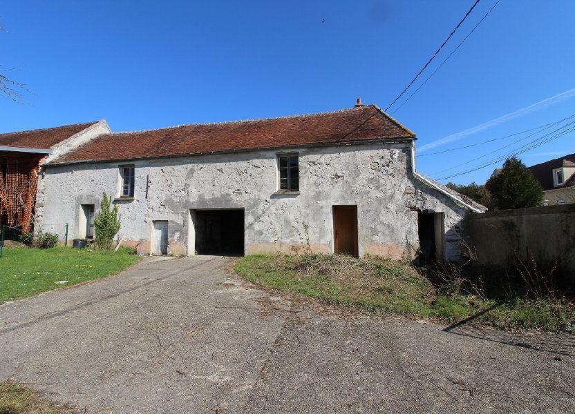 Maison à vendre 100m2 à Rozay-en-Brie