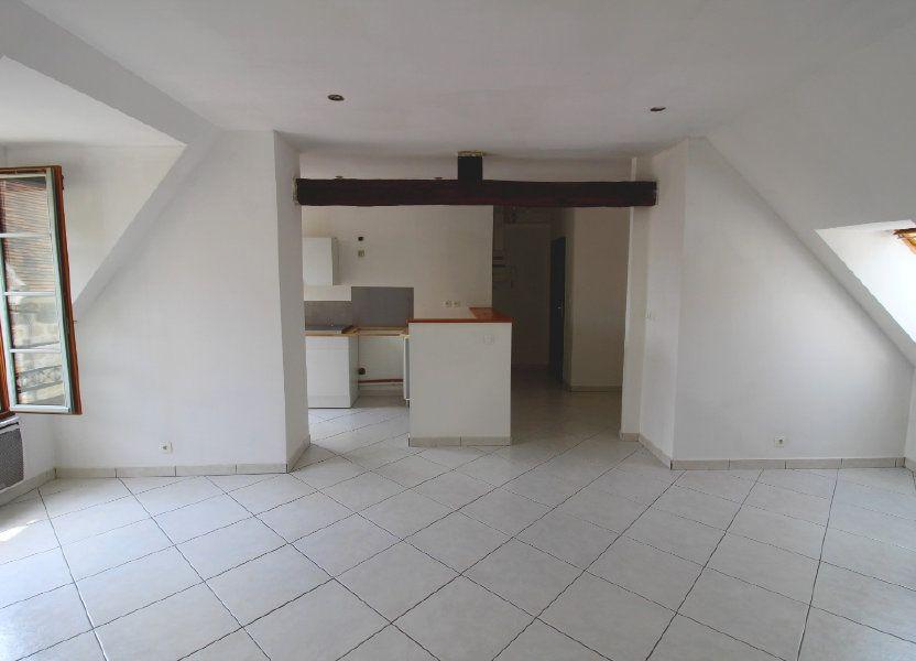 Appartement à louer 50m2 à Rozay-en-Brie