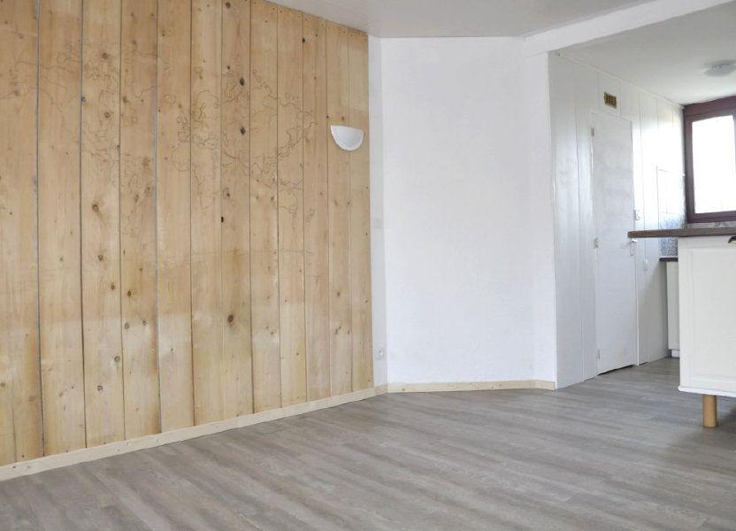 Appartement à vendre 24m2 à Tournan-en-Brie