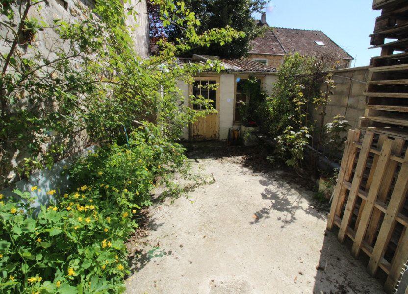 Maison à vendre 150m2 à Rozay-en-Brie