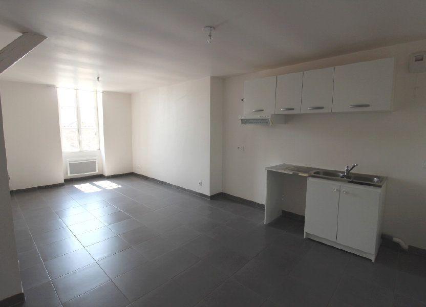 Appartement à louer 65m2 à Rozay-en-Brie