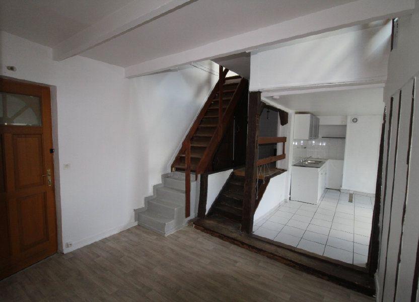 Appartement à vendre 46.75m2 à Rozay-en-Brie