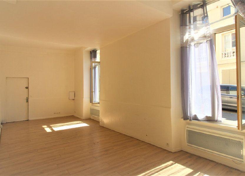 Appartement à vendre 57.8m2 à Rozay-en-Brie