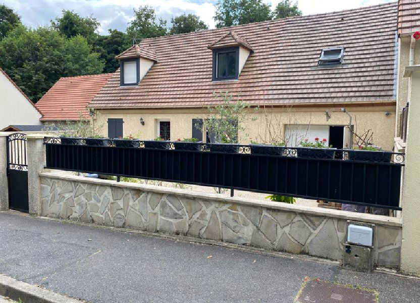 Maison à vendre 168m2 à Tournan-en-Brie