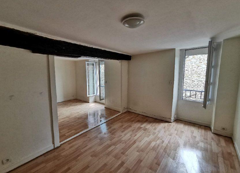 Appartement à louer 65.18m2 à Chaumes-en-Brie