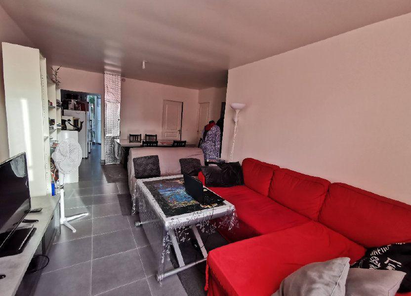 Appartement à louer 60m2 à Rozay-en-Brie