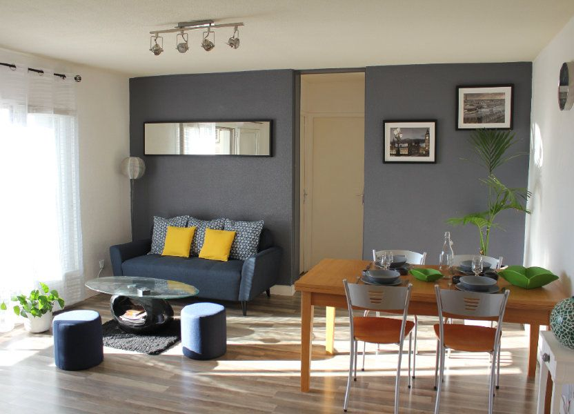 Appartement à louer 51m2 à Palavas-les-Flots