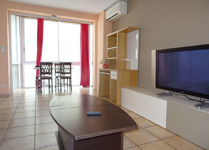 Appartement à louer 29m2 à Palavas-les-Flots