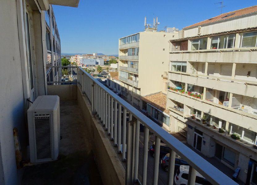 Appartement à louer 45m2 à Palavas-les-Flots