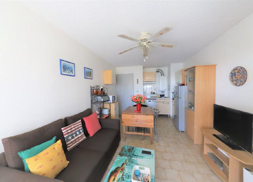 Appartement à vendre 28.85m2 à Mauguio