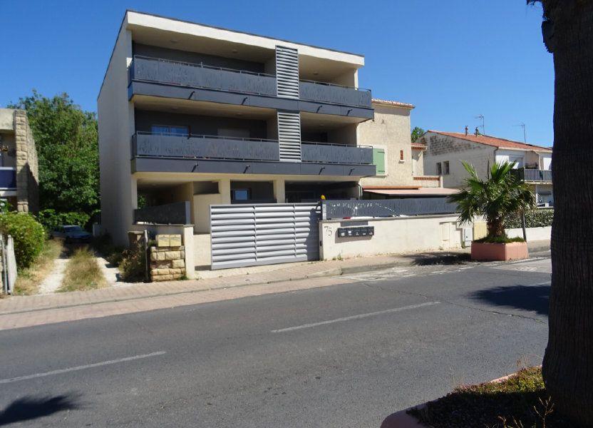 Appartement à louer 57m2 à Palavas-les-Flots