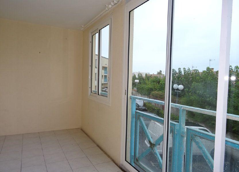 Appartement à louer 26.19m2 à Palavas-les-Flots