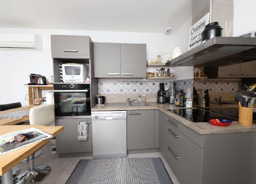 Appartement à louer 54m2 à Palavas-les-Flots