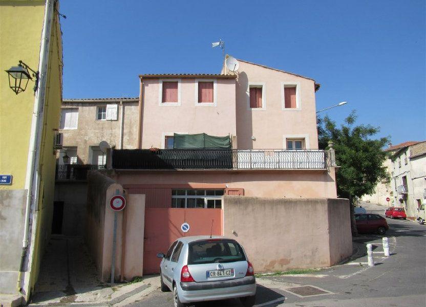 Appartement à vendre 62.25m2 à Montbazin