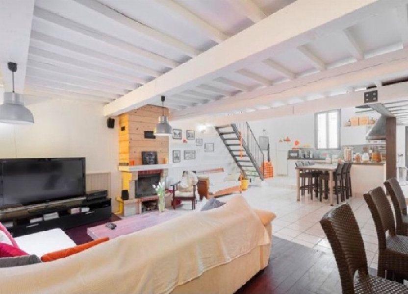 Maison à vendre 122m2 à Frontignan