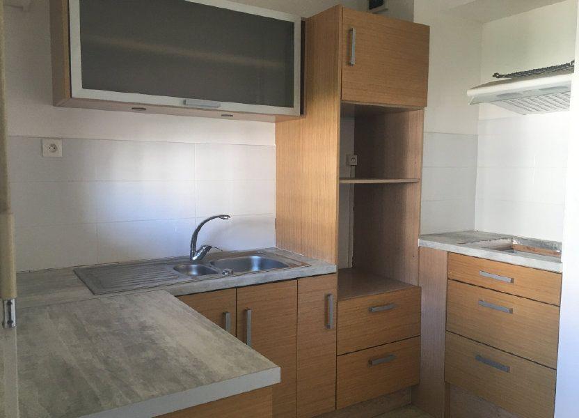 Appartement à louer 31m2 à Dax