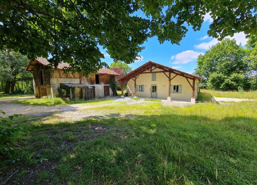 Maison à louer 96m2 à Roquefort