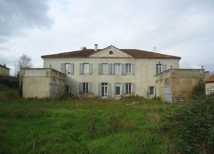 Maison à vendre 365m2 à Roquefort