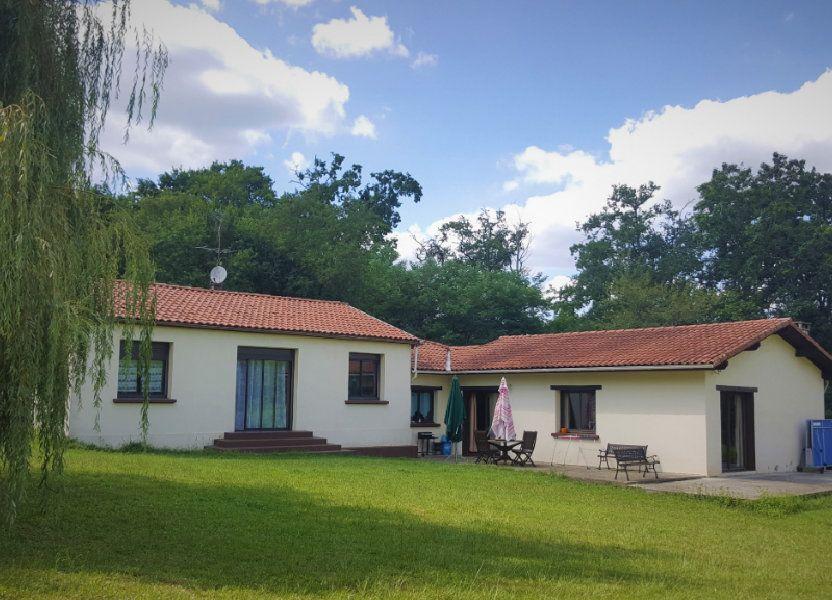Maison à vendre 175m2 à Labastide-d'Armagnac
