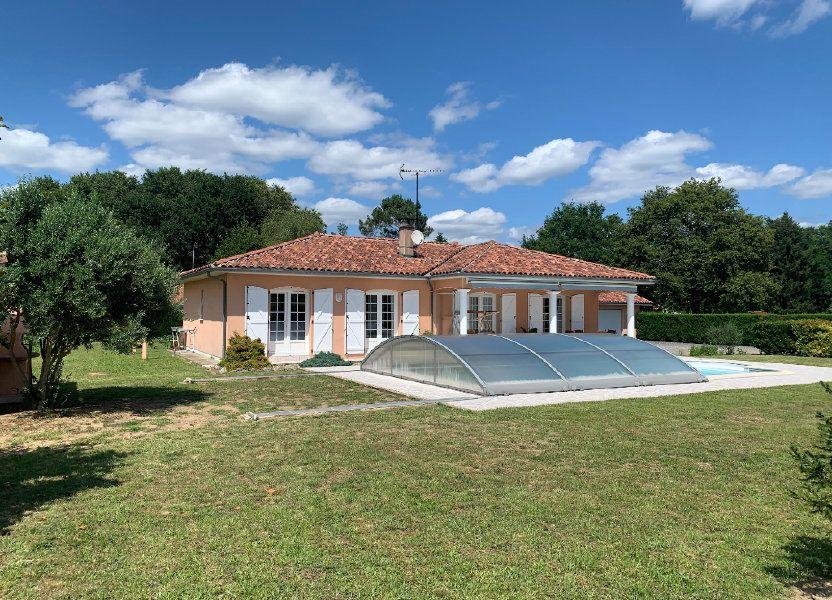 Maison à vendre 117m2 à Roquefort
