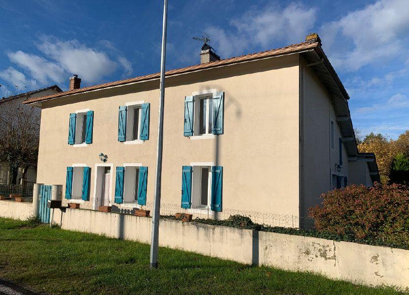 Maison à vendre 211m2 à Lucbardez-et-Bargues