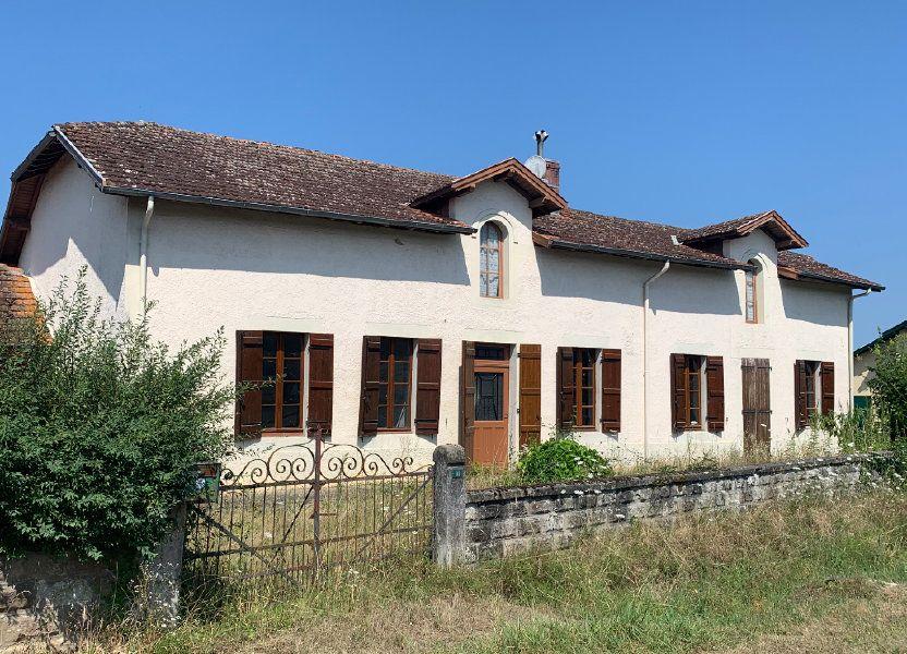 Maison à vendre 170m2 à Sarbazan