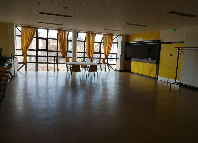Immeuble à vendre 306m2 à Mont-de-Marsan
