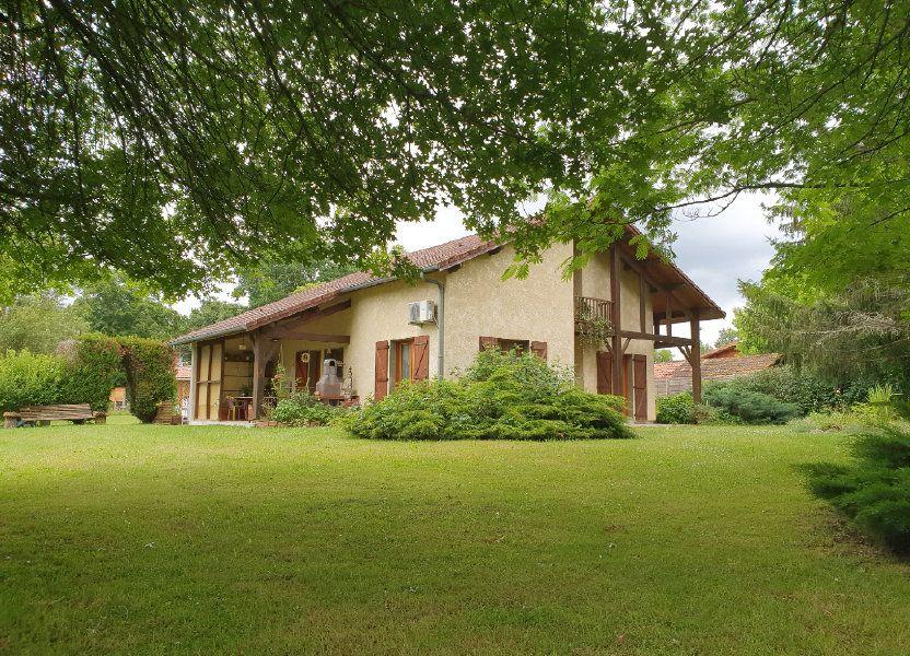 Maison à vendre 96m2 à Roquefort