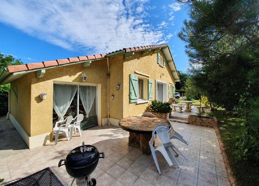 Maison à vendre 100m2 à Roquefort