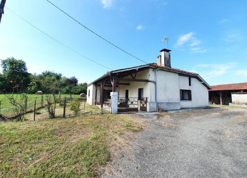 Maison à vendre 142m2 à Castelnau-d'Auzan