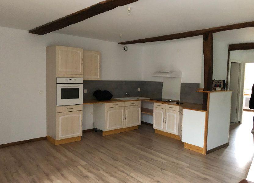 Appartement à louer 56.33m2 à Estang