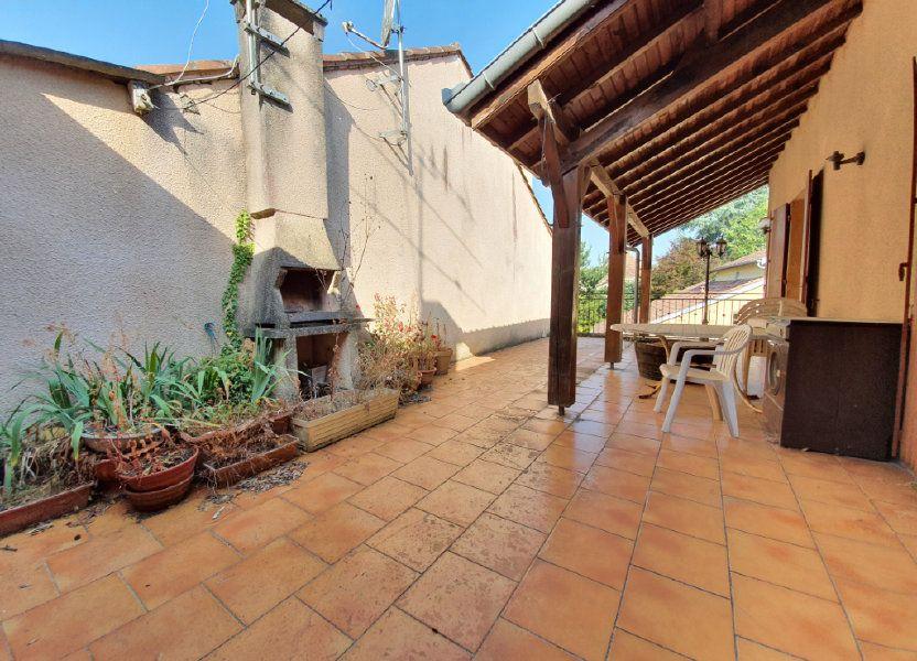 Maison à vendre 150m2 à Castelnau-d'Auzan