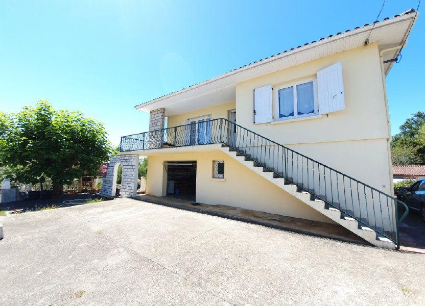 Maison à vendre 207m2 à Cazaubon