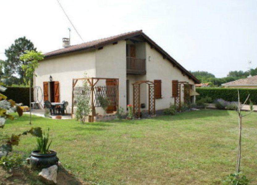Maison à vendre 102m2 à Roquefort