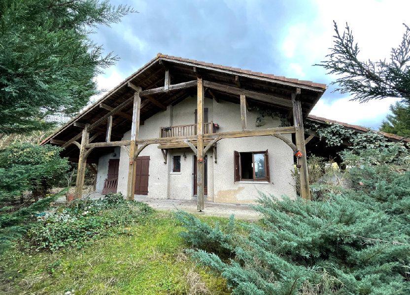 Maison à vendre 132m2 à Sarbazan