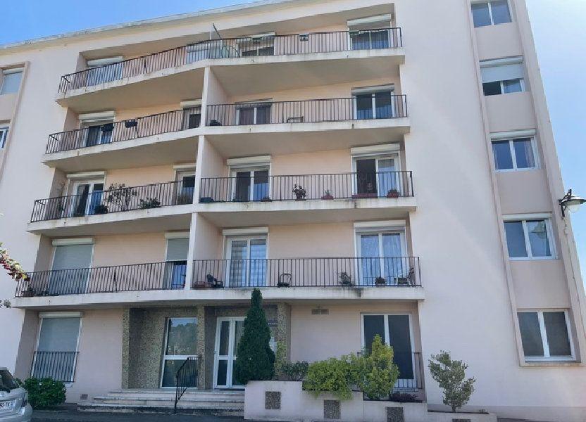Appartement à louer 110m2 à Mont-de-Marsan